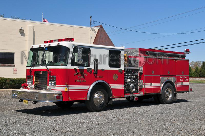 DOROTHY, NJ F-1271