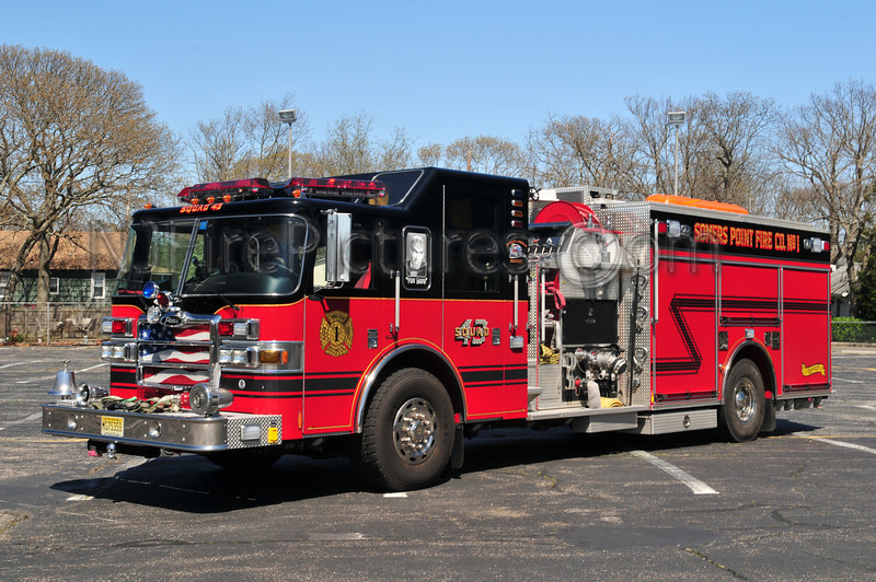 SOMERS POINT, NJ ENGINE 43