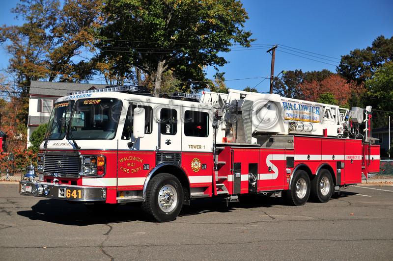 WALWICK, NJ TOWER 641