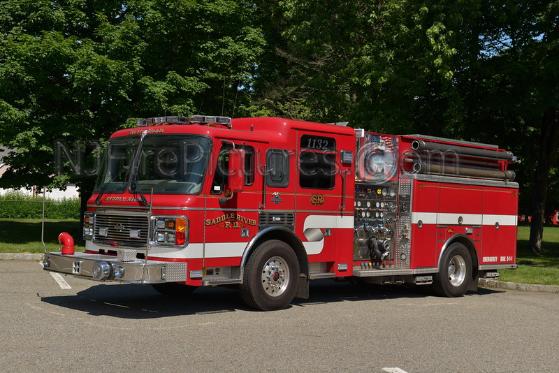 SADDLE RIVER, NJ ENGINE 1132