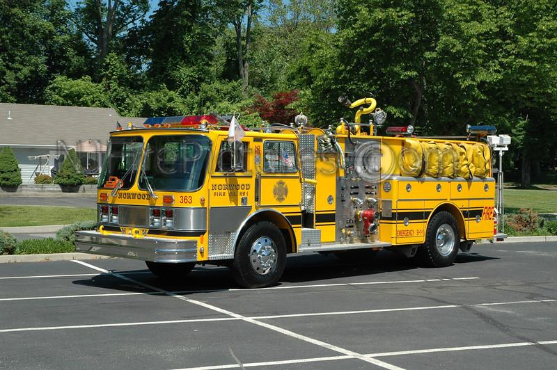 NORWOOD, NJ ENGINE 363