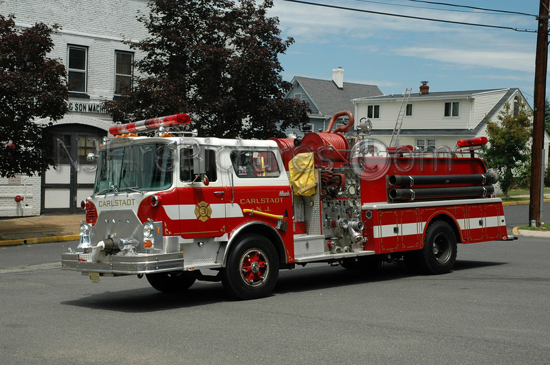 CARLSTADT, NJ ENGINE 703