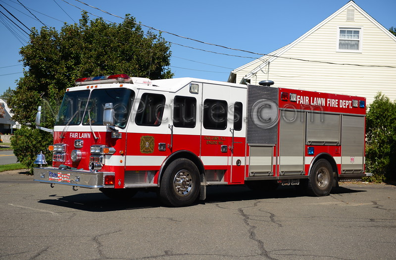 FAIR LAWN, NJ ENGINE 5