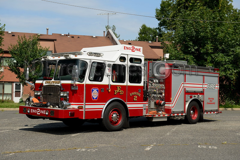 ENGLEWOOD, NJ ENGINE 2