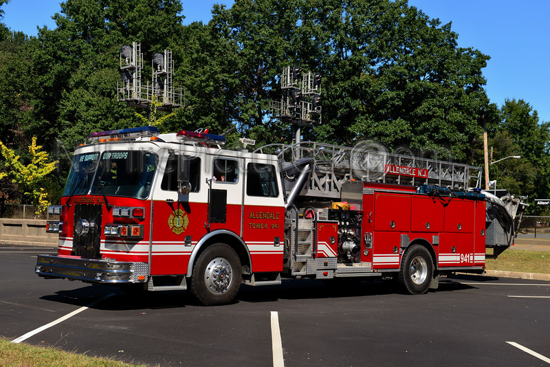 ALLENDALE, NJ TOWER 941