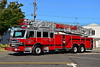 CARLSTADT, NJ LADDER 1