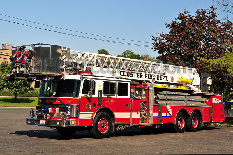 CLOSTER, NJ TOWER 769