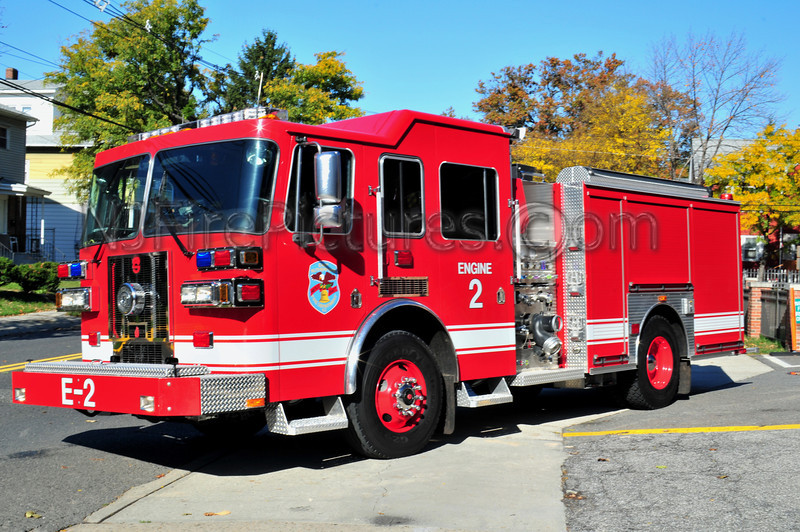 EAST RUTHERFORD, NJ ENGINE 2