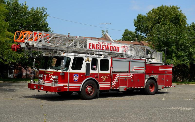 ENGLEWOOD, NJ TRUCK 2