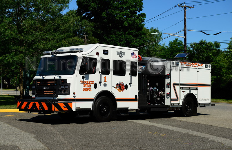 TENAFLY, NJ ENGINE 1