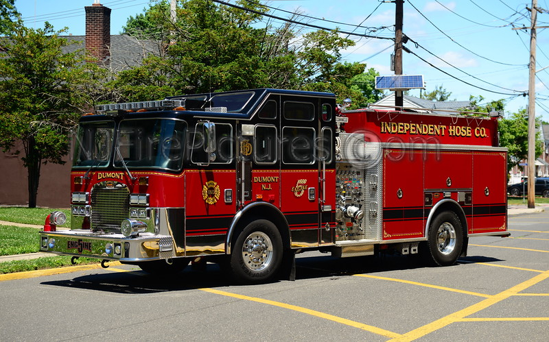 DUMONT, NJ ENGINE 5