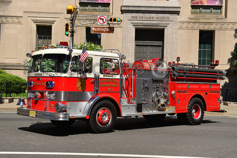 LEONIA, NJ ENGINE 1