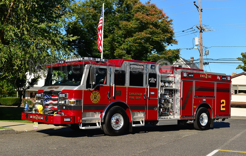 CARLSTADT, NJ ENGINE 702