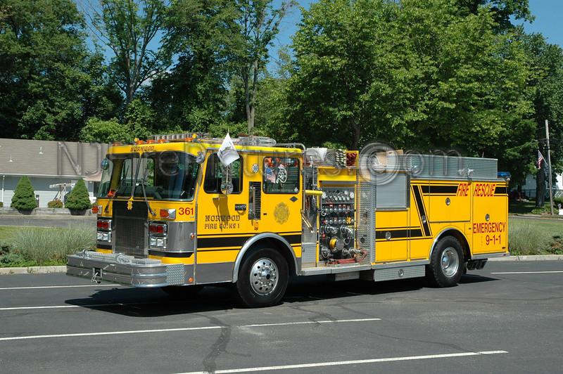 NORWOOD, NJ ENGINE 361