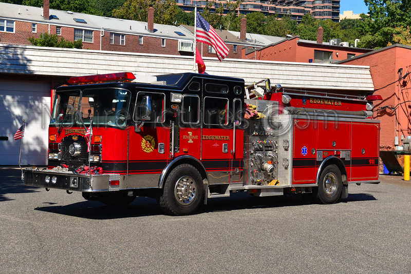 EDGEWATER, NJ ENGINE 1