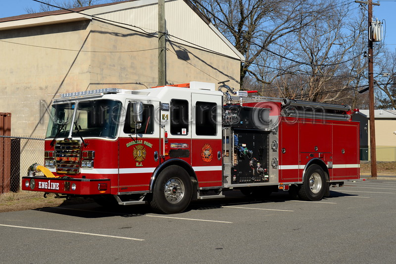 ROCHELLE PARK, NJ ENGINE 1
