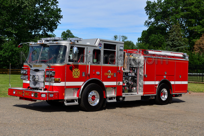 DEMAREST, NJ ENGINE 2