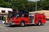 CLIFFSIDE PARK, NJ ENGINE 6