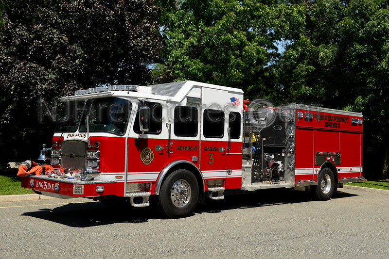 PARAMUS, NJ ENGINE 3