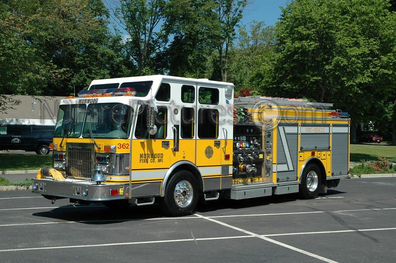 NORWOOD, NJ ENGINE 362