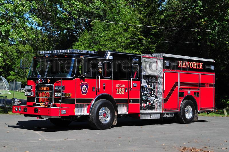 HAWORTH, NJ SQUAD 162