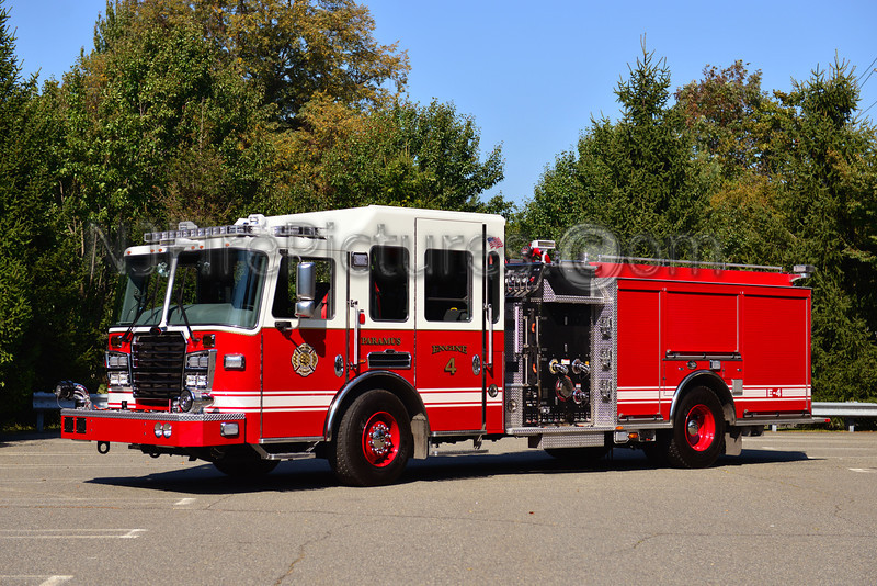PARAMUS ENGINE 4