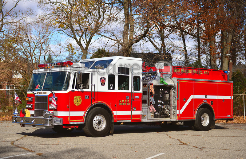 NEW MILFORD, NJ ENGINE 33