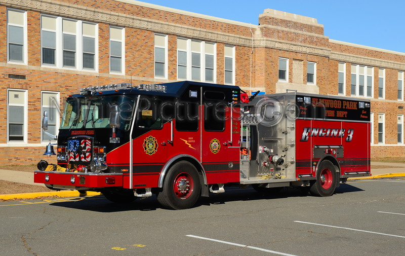 ELMWOOD PARK NJ ENGINE 3