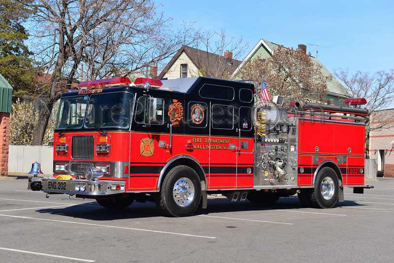 WALLINGTON, NJ ENGINE 202