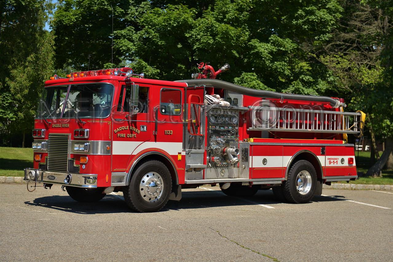 SADDLE RIVER, NJ ENGINE 1133