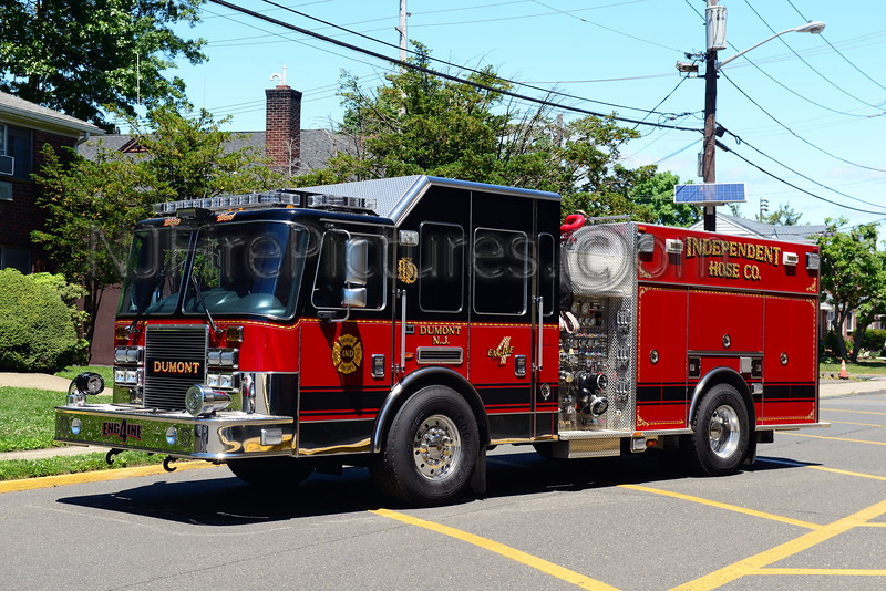 DUMONT, NJ ENGINE 4