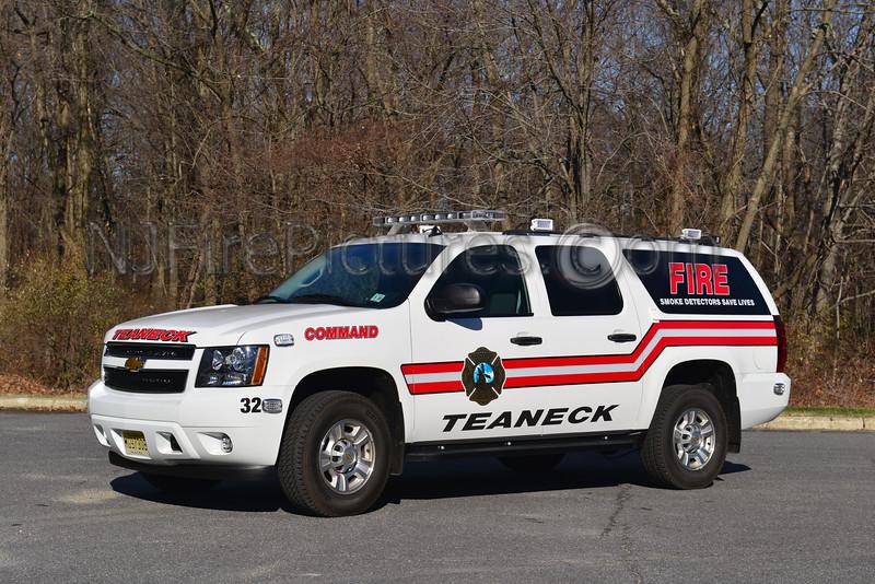 TEANECK NJ CAR-32