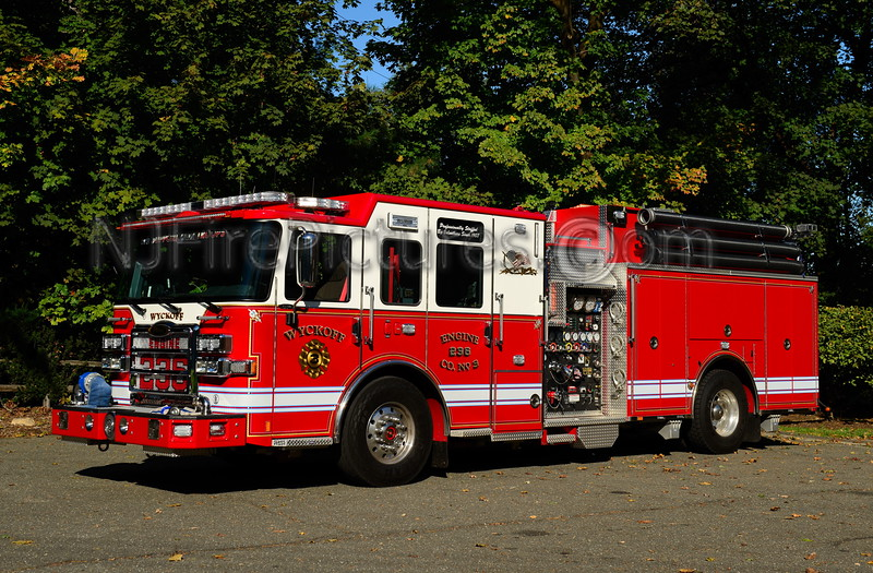 WYCKOFF NJ ENGINE 236