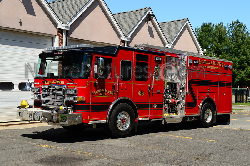 SADDLE RIVER, NJ ENGINE 1131