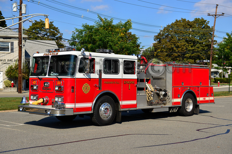 PARAMUS ENGINE 1