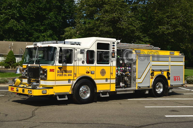 NORWOOD, NJ ENGINE 362