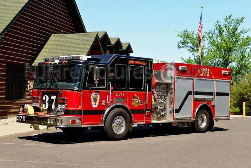 MEDFORD LAKES, NJ ENGINE 3711