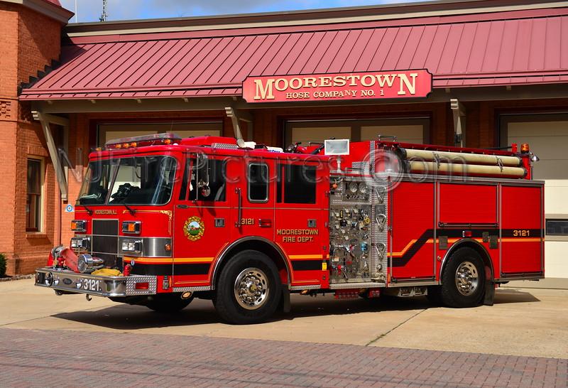 MOORESTOWN ENGINE 3121