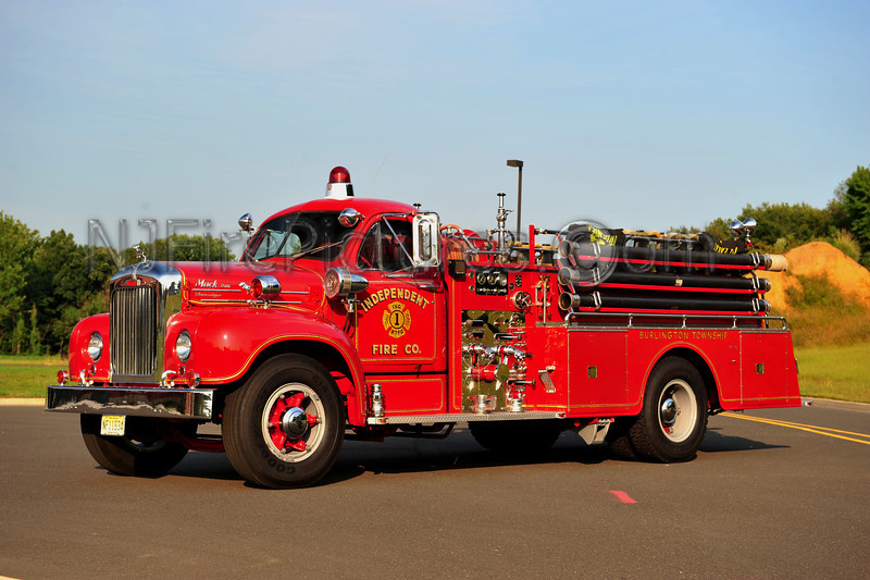 BURLINGTON TWP (INDEPENDENT FIRE CO.)