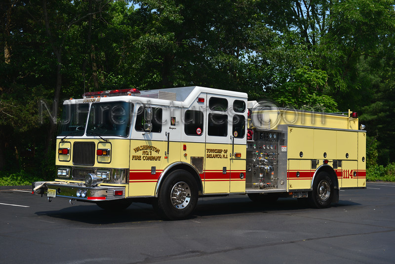 DELANCO, NJ ENGINE 1114