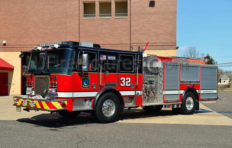 MOUNT LAUREL, NJ ENGINE 36-32