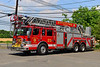 BORDENTOWN TOWNSHIP, NJ LADDER 3225 DERBY FIRE CO.