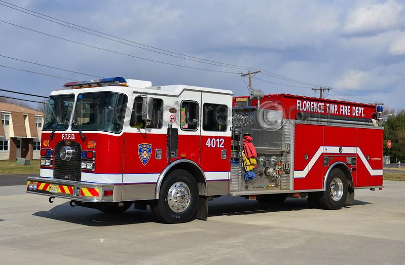 FLORENCE, NJ ENGINE 4012