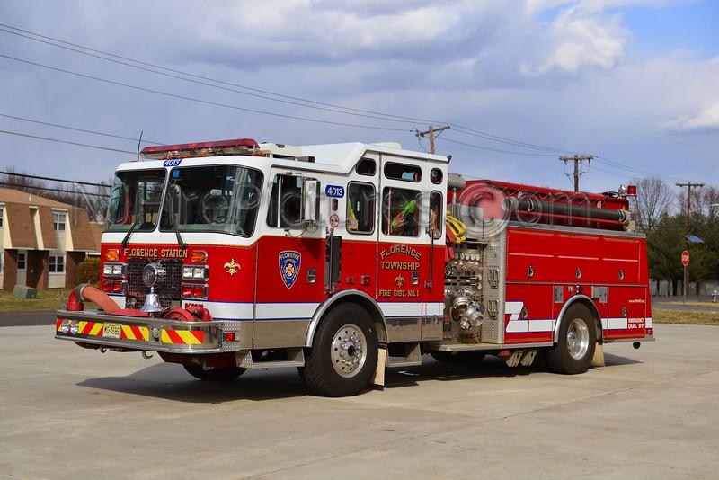 FLORENCE, NJ ENGINE 4013