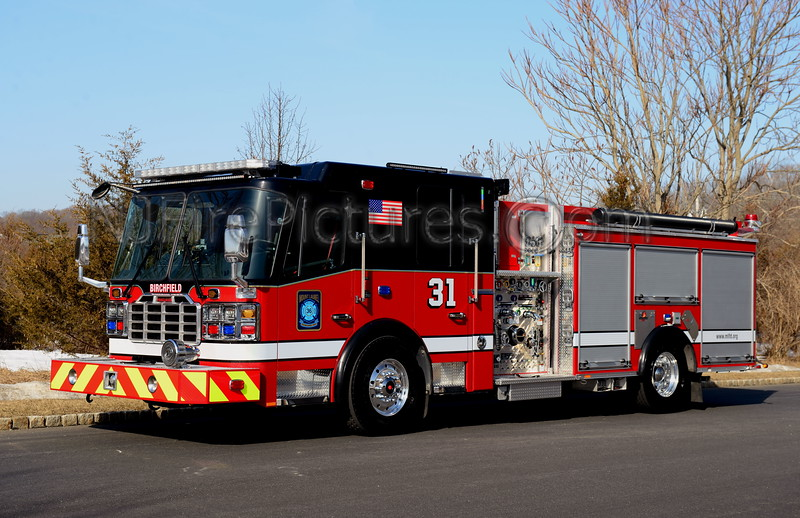 MOUNT LAUREL, NJ ENGINE 31 BIRCHFIELD F.C.