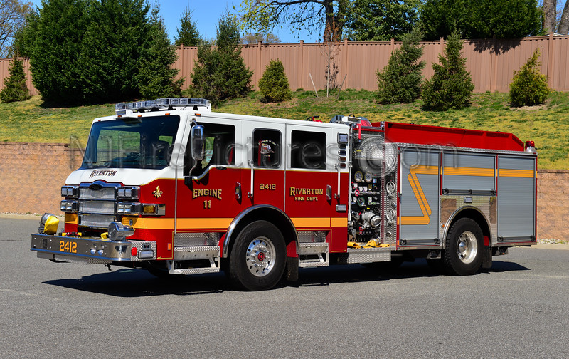 RIVERTON, NJ ENGINE 2412