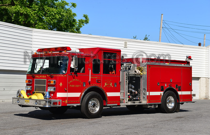 PALMYRA, NJ ENGINE 8012