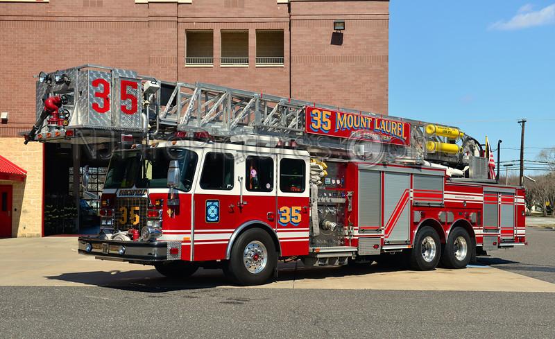 MOUNT LAUREL, NJ TOWER 36-35