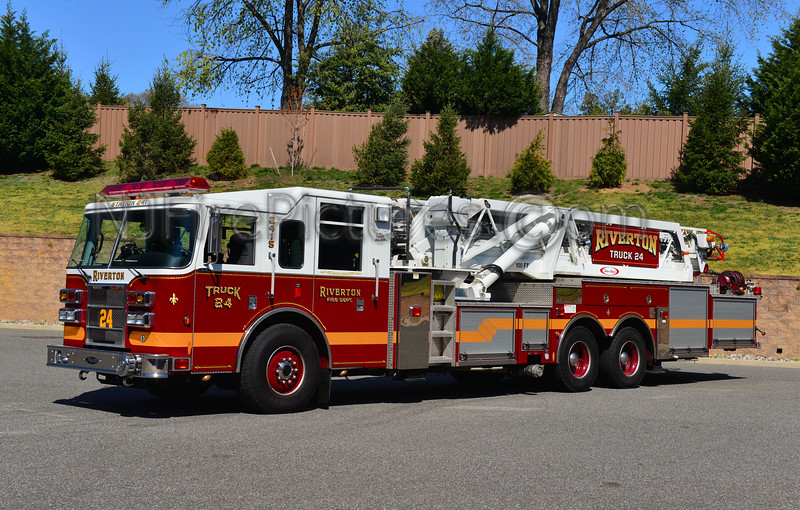 RIVERTON, NJ TRUCK 2415