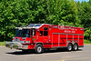 MANSFIELD TWP, NJ FRANKLIN FIRE CO. RESCUE 3318